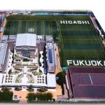全国レベルの部活動多数の東福岡高校とは?