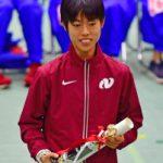 オリンピックも夢じゃない!長崎から有望長距離ランナー誕生!?