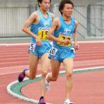 日本長距離界ホープの鬼塚翔太選手!
